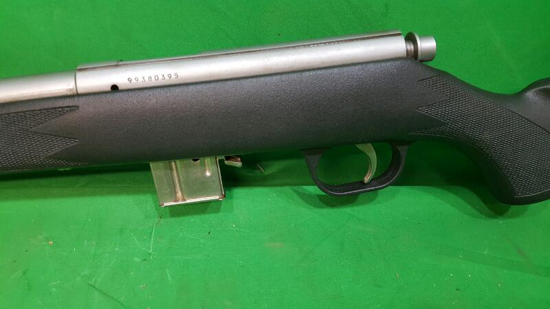 MARLIN FIREARMS Rifle 882SSV
