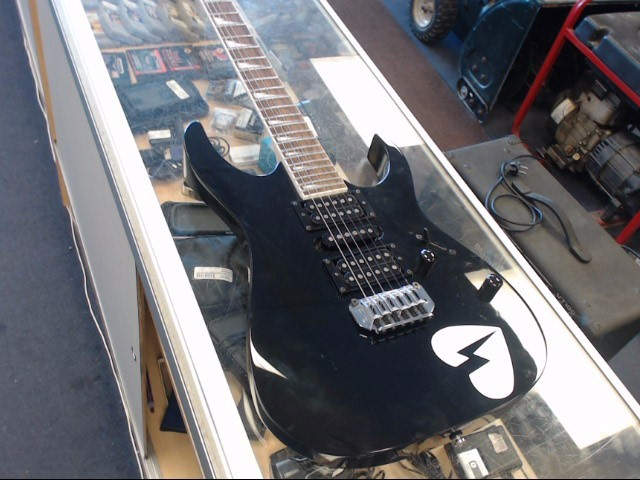 IBANEZ Electric Guitar GIO GRG170DX