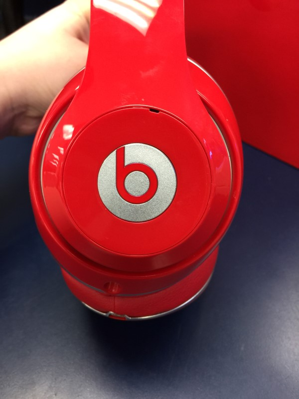BEATS AUDIO Headphones STUDIO