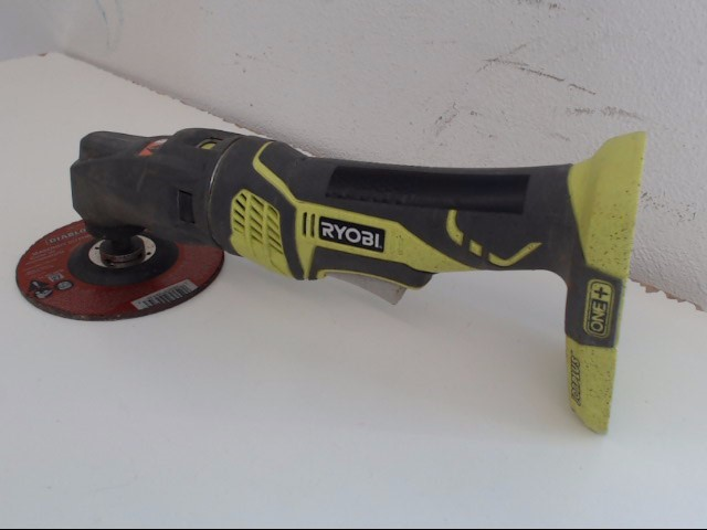 RYOBI Cordless Drill P246