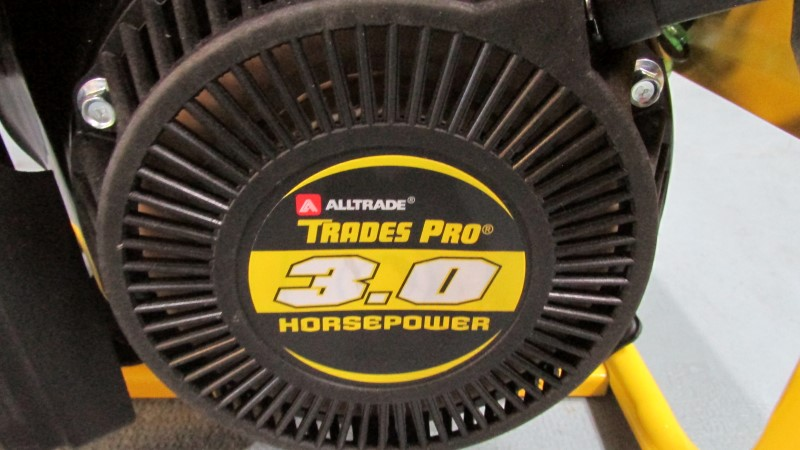 TRADES PRO Miscellaneous Tool 837901 GENERATOR