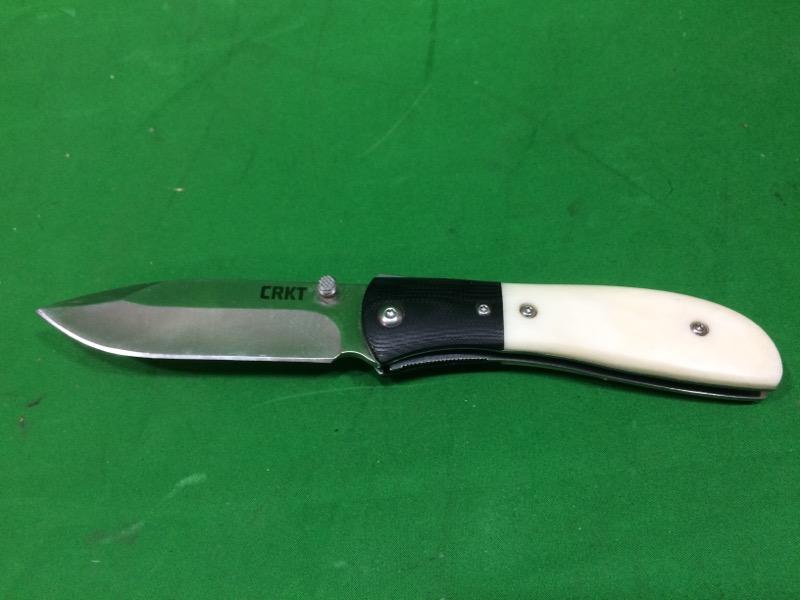 CRKT Pocket Knife M4-02 M4-02