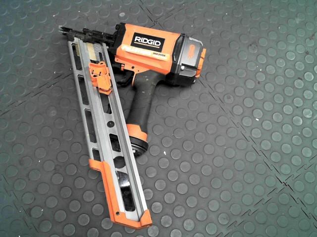 RIDGID Nailer/Stapler R350CHE