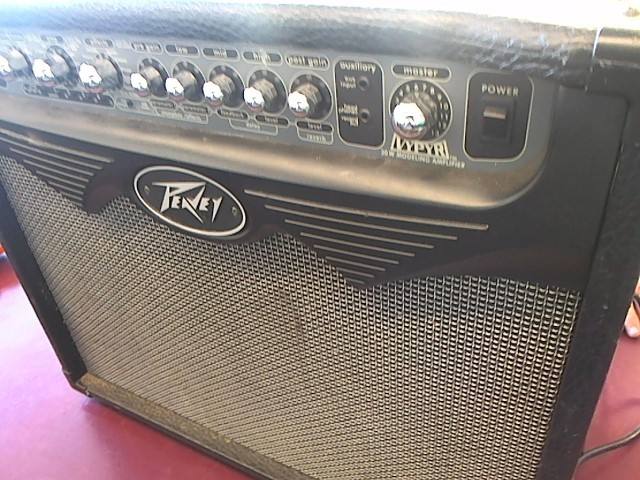 PEAVEY Electric Guitar Amp VYPER 30
