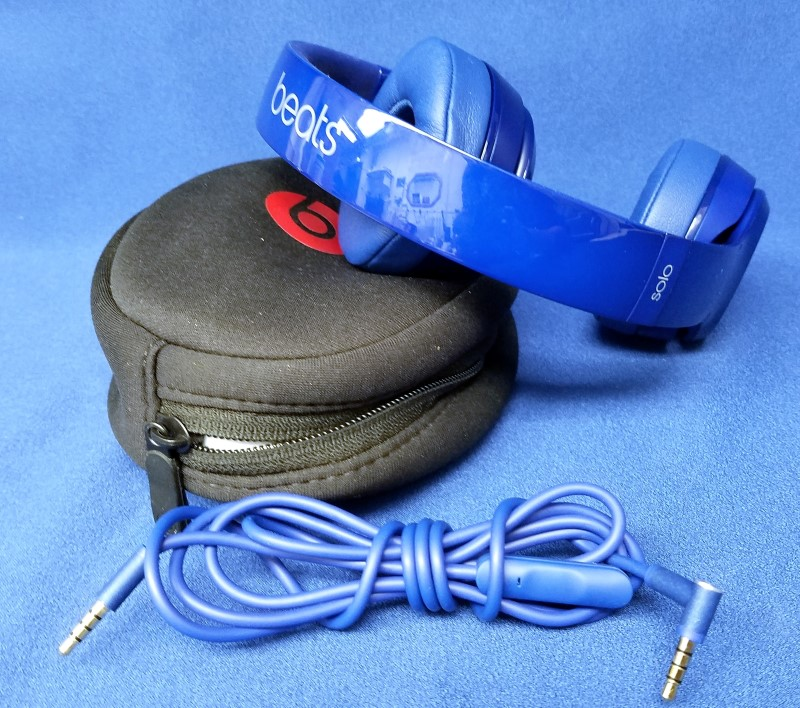 MONSTER BEATS SOLO 2 HEADPHONES
