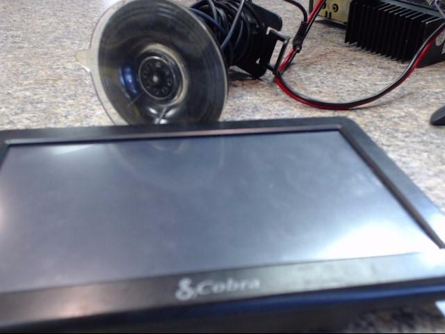 COBRA GPS System 7600 PRO