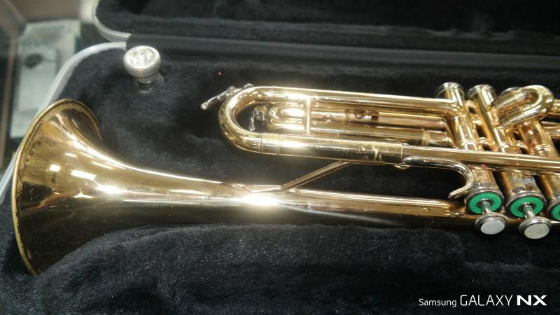 HOLTON Trumpet/Cornet T602P