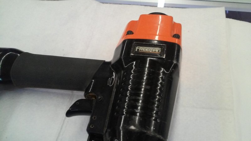 FREEMAN TOOLS Nailer/Stapler PFN64