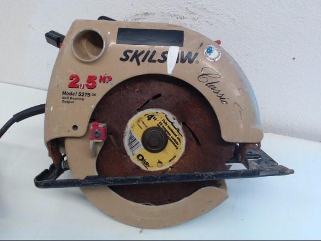 SKIL Circular Saw 5275-05