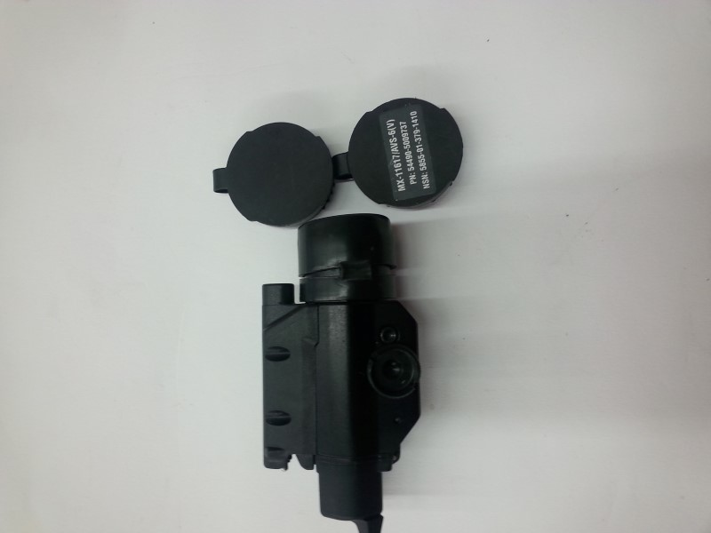 STREAMLIGHT TLR-VIR RIFLE LIGHT WITH REMOTER SWITCH