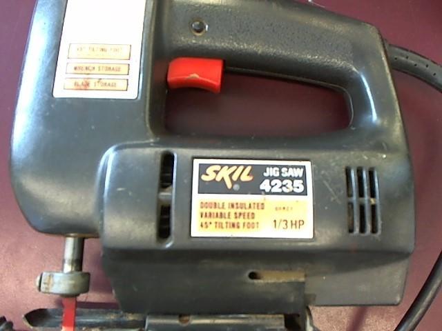SKIL Vibration Sander 4235