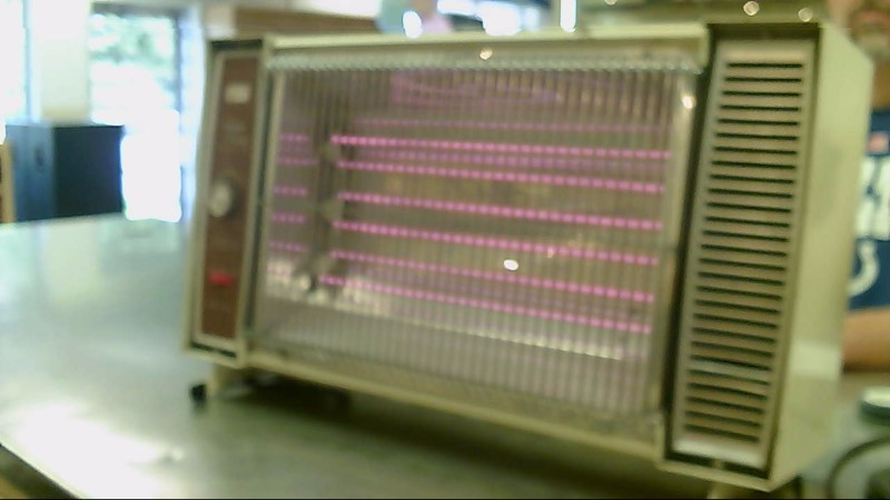 ARVIN ELECTRIC HEATER 30H33-01