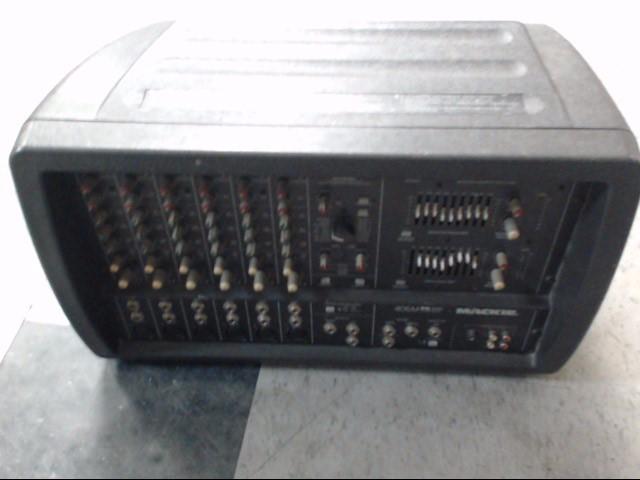 MACKIE Mixer 406M