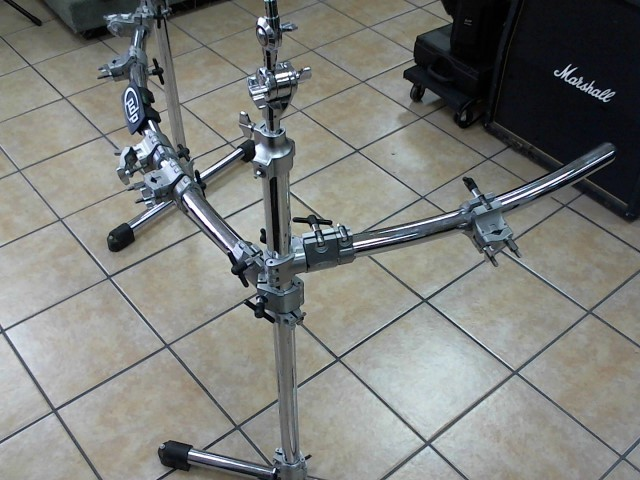 PDP Percussion Part/Accessory DRUM RACK