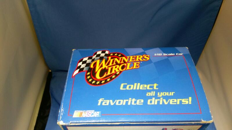 NASCAR Miscellaneous Toy DIECAST 1/24TH