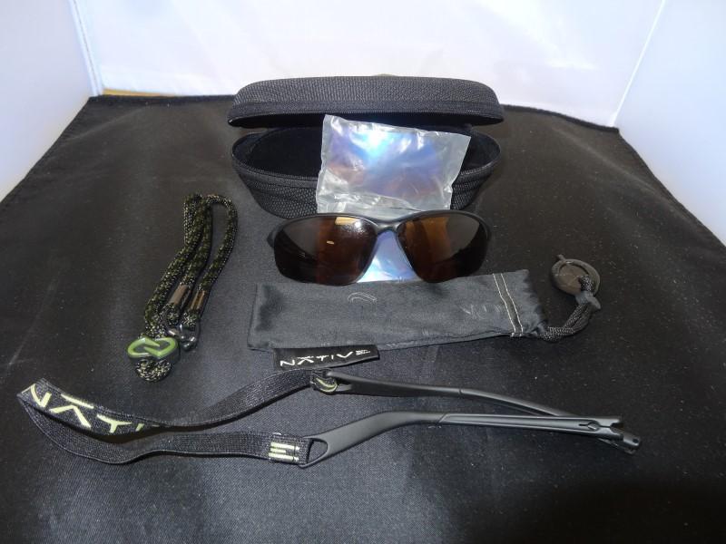 NATIVE EYEWEAR Sunglasses HARDTOP XP/ASPHALT