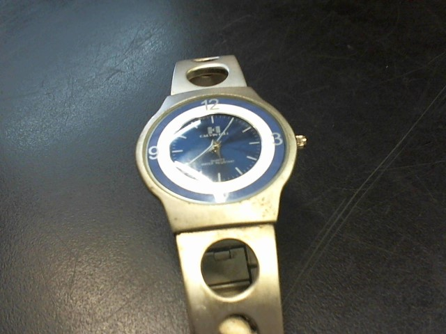 CALVIN HILL Gent's Wristwatch WATCH