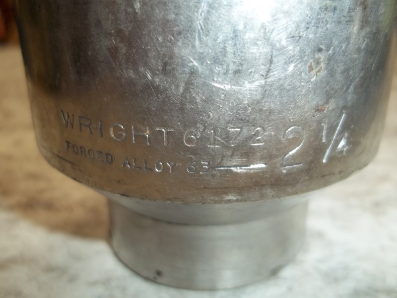 "WRIGHT 6172 2-1/4 INCH 3/4"" DRIVE 12-POINT SOCKET"