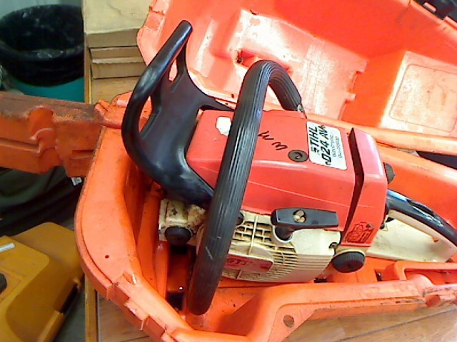 STIHL Chainsaw 024AV