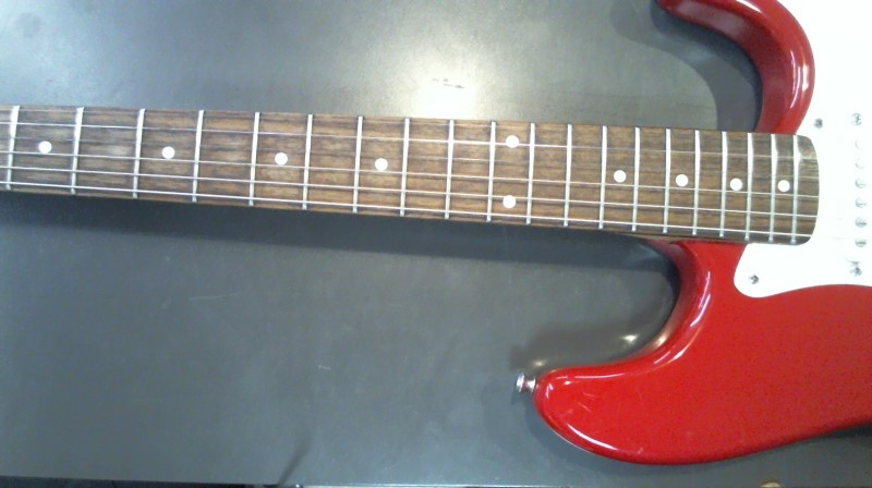 SQUIER BY FENDER. Electric Guitar AFFINITY STRAT