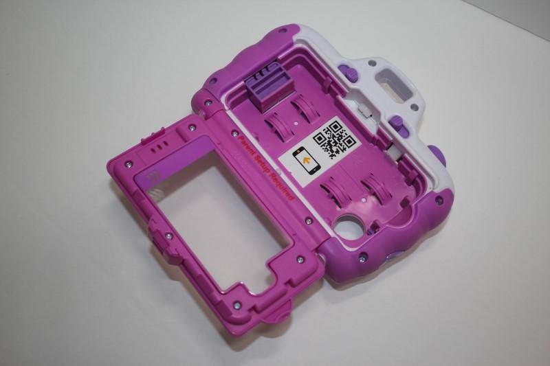 LEAPFROG Miscellaneous Toy CREATIVITY CAMERA