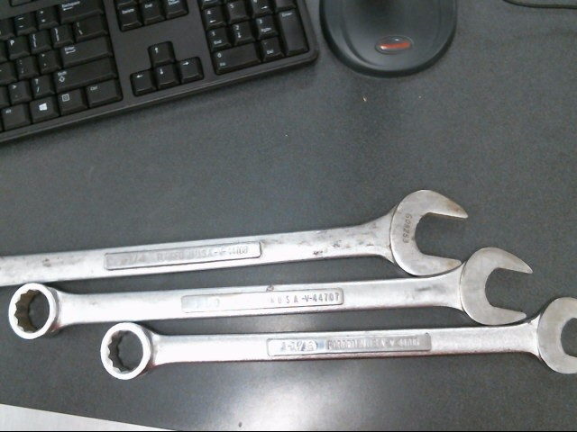 CRAFTSMAN Wrench WRENCH SET