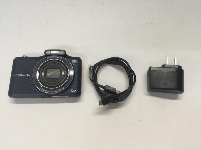 SAMSUNG Digital Camera WB50F