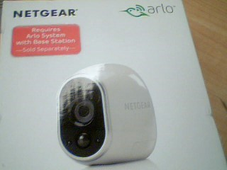 NETGEAR Digital Camera ARLO