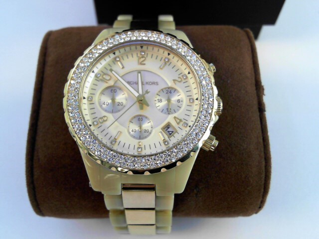 MICHAEL KORS Lady's Wristwatch MK-5417