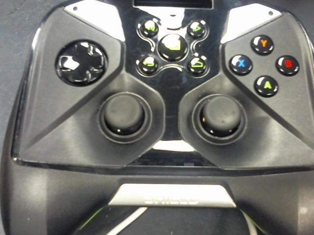 NVIDIA Game Console P2450