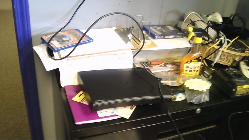 SAMSUNG DVD Player BD-JM57