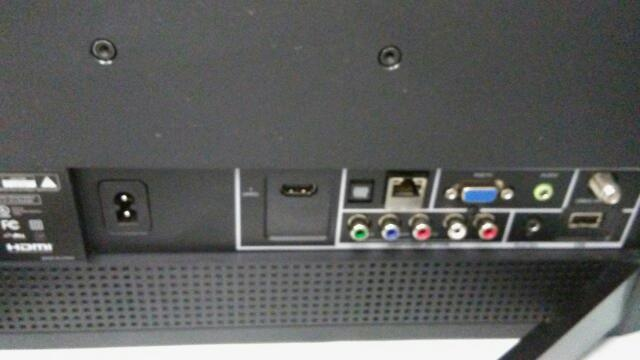 VIZIO Flat Panel Television E241I-A1