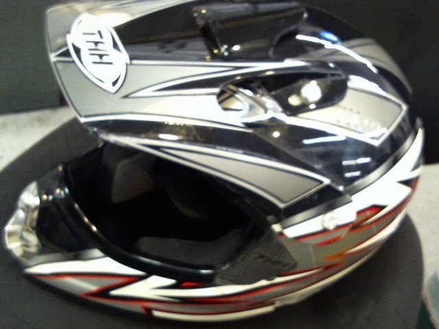 THH Motorcycle Helmet TX-10