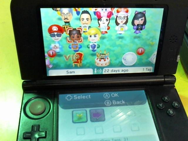 NINTENDO Nintendo 3DS Handhelds 3DS XL - HANDHELD - SUPER MARIO