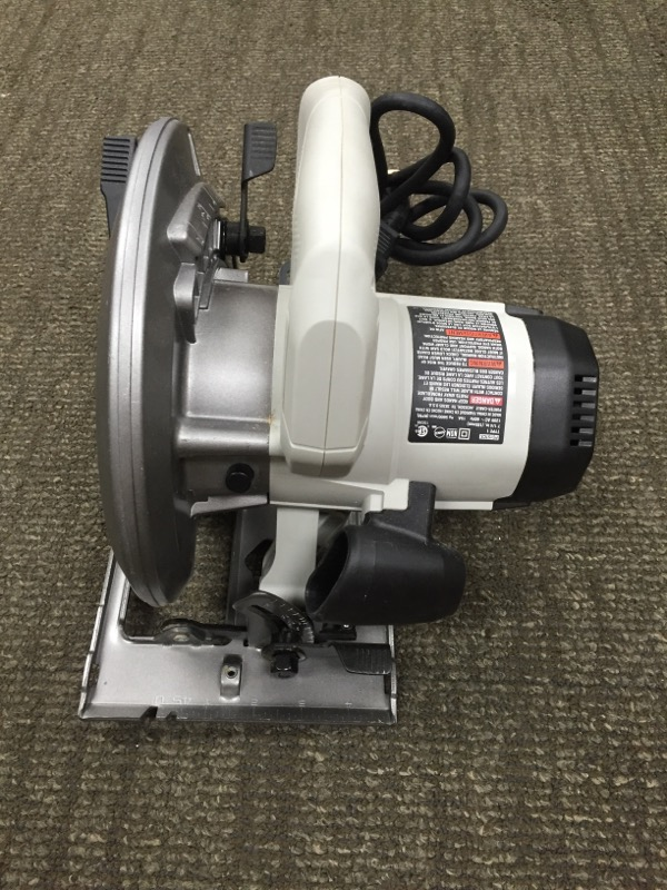 PORTER CABLE Circular Saw PC15TCS