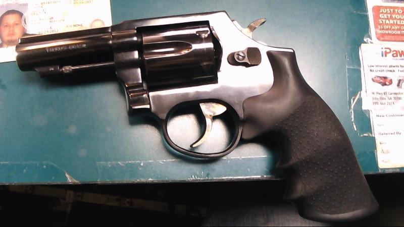 TAURUS Revolver 82 BLUED