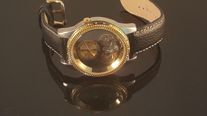 ELGIN WATCH CO Gent's Wristwatch FG7080