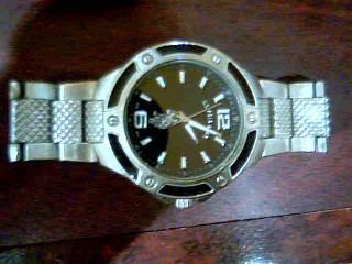 US POLO Gent's Wristwatch PC21J