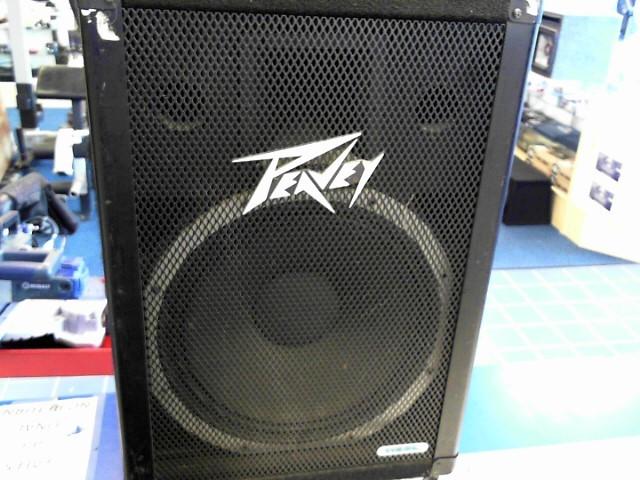PEAVEY Monitor/Speakers 115DL