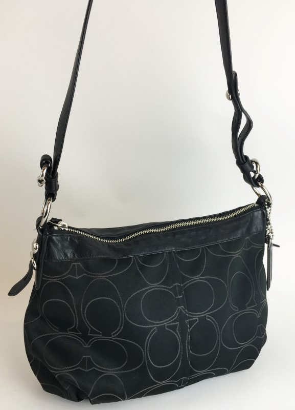 COACH MIA CONVERTIBLE SHOULDER BAG 15760