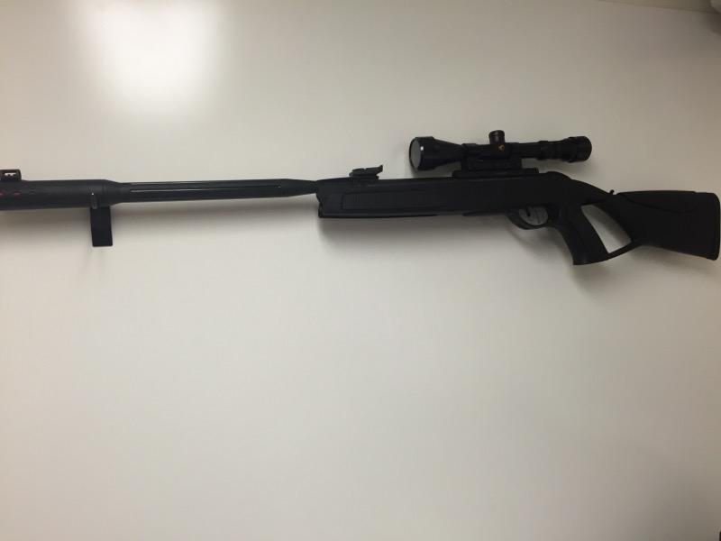 GAMO Air Gun/Pellet Gun/BB Gun WHISPER FUSION