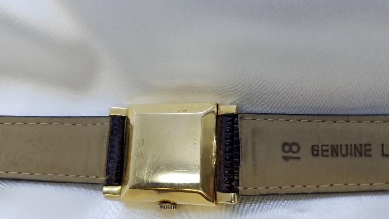 ESKA Gent's Wristwatch 200537
