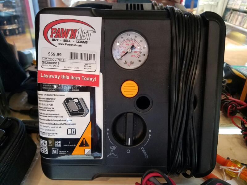 GM Misc Automotive Tool 70011