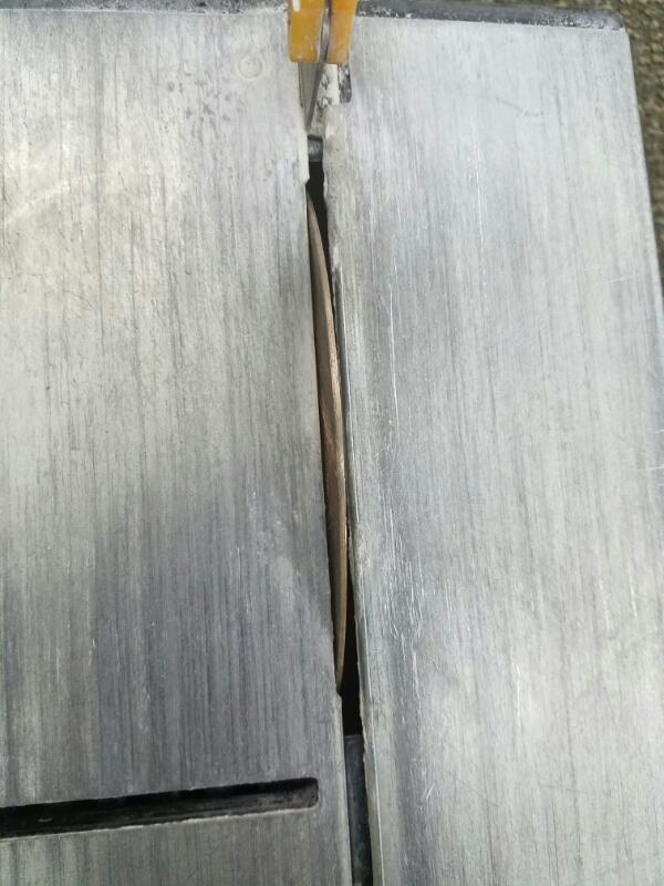 BRICCOLINA Tile Cutter 27245