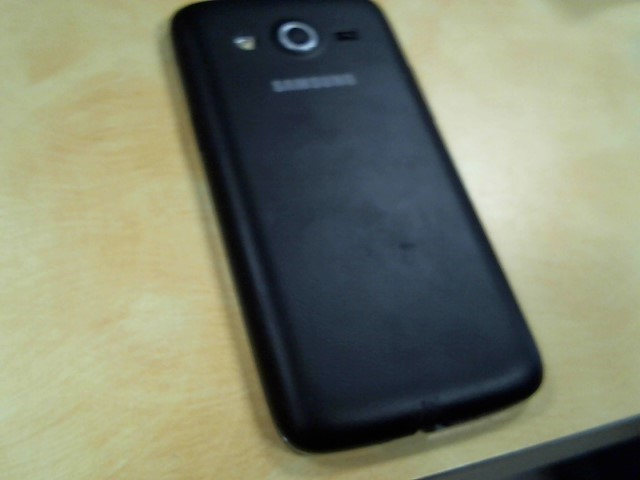 SAMSUNG Cell Phone/Smart Phone GALAXY AVANT SM-G386T