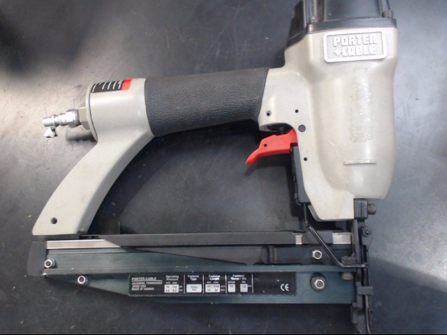 PORTER CABLE Nailer/Stapler FN250B FINISH NAILER