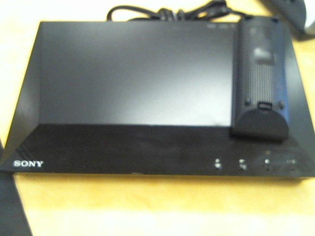 SONY Blu-Ray Player BDP-S1100