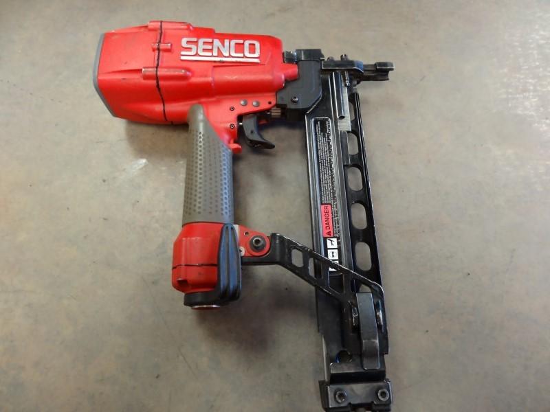 SENCO Nailer/Stapler SNS200XP