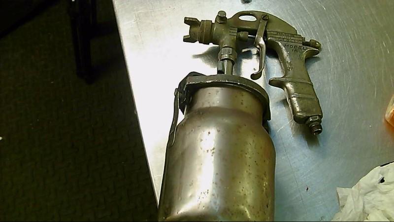 BINKS Spray Equipment MODEL 16
