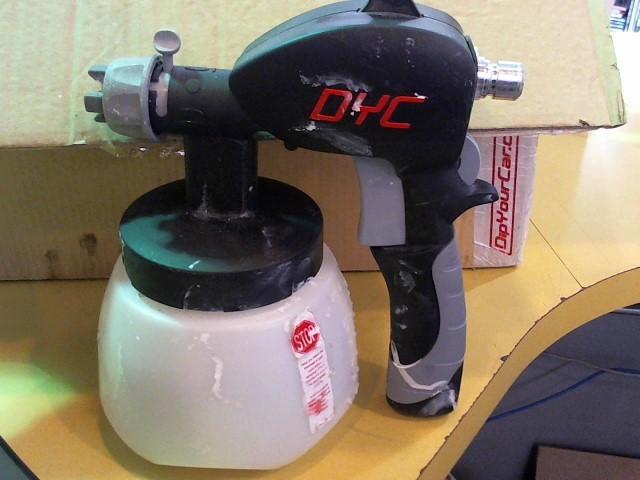 DYC Airless Sprayer DIPSPRAYER